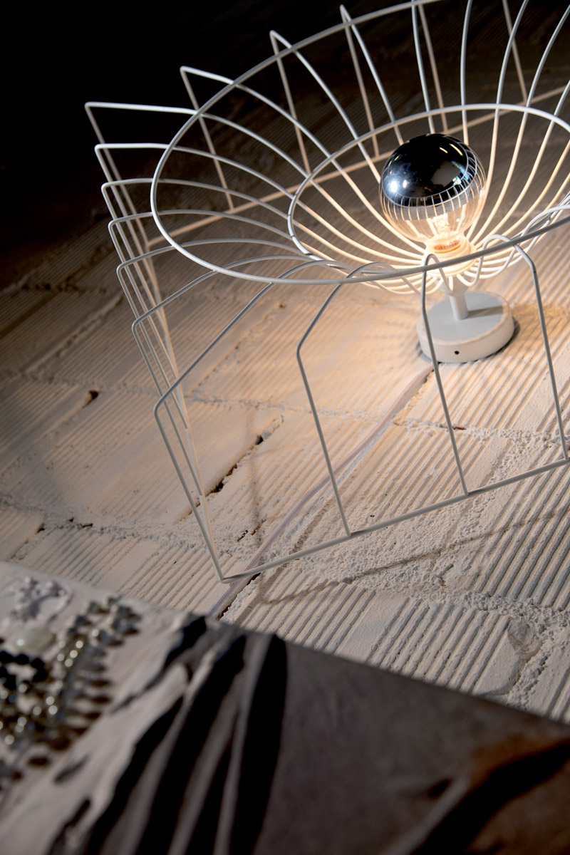 Luci e lampade da muro o parete moderne e di design - Feenbo